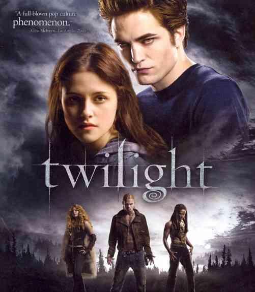 TWILIGHT BY TWILIGHT (Blu-Ray)