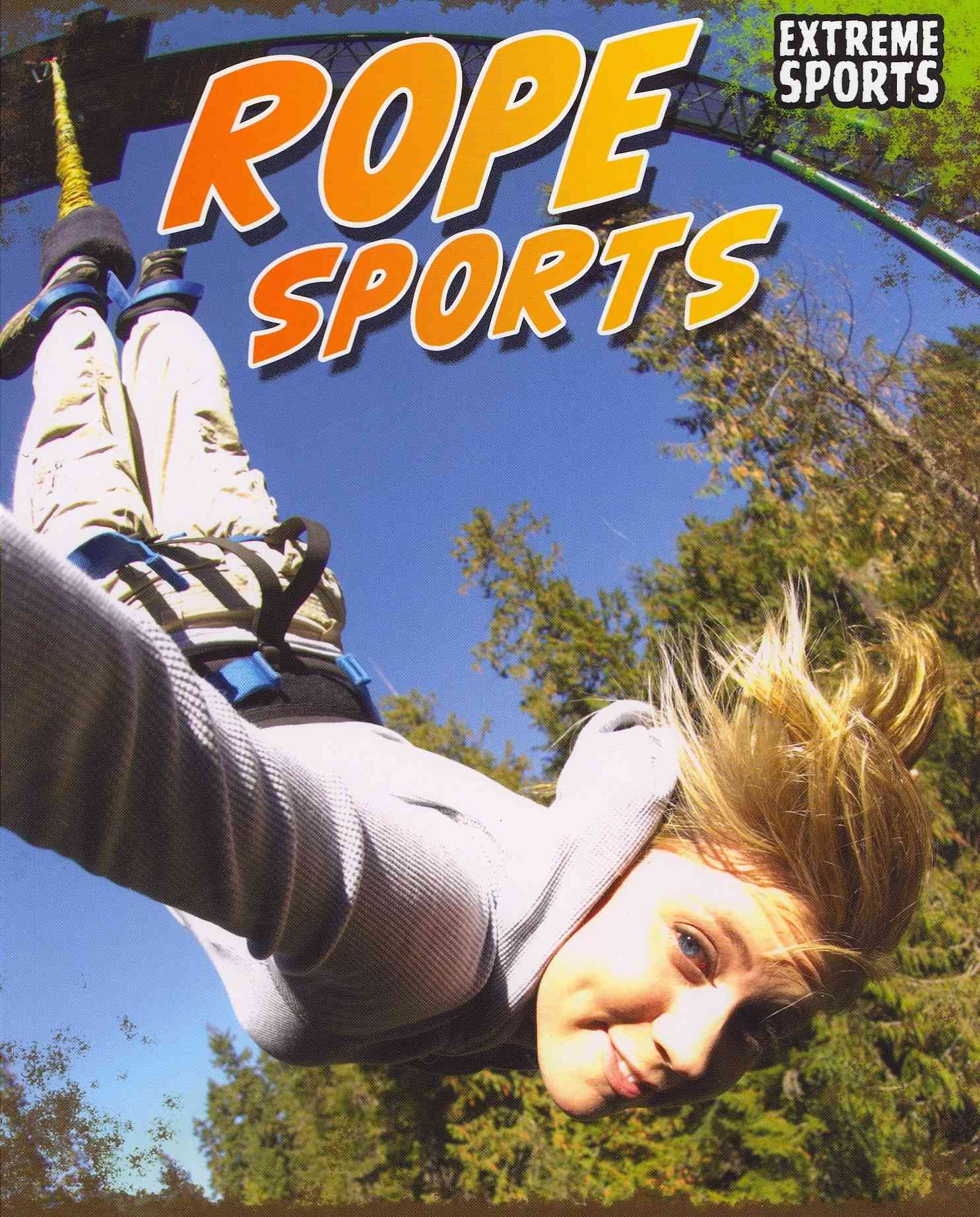 Extreme Sports By Gigliotti, Jim/ Hurley, Michael/ Barber, Nicola/ Labrecque, Ellen